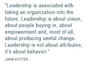 John-Kotter-Quote